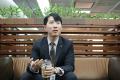 [임직원] 공유하고 싶은 남자, 김영모 대리!