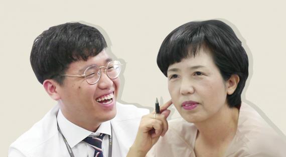 [영업가족] 보험명가 1기, 영업 능력까지 닮은 엄마와 아들