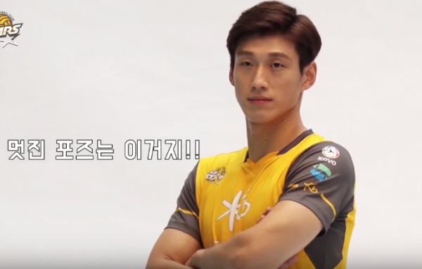 [KB스타즈] KB스타즈 선수들의 프로필 촬영 현장