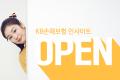 KB손해보험 인사이트 오픈