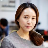 김예진 주임 / 총무부
