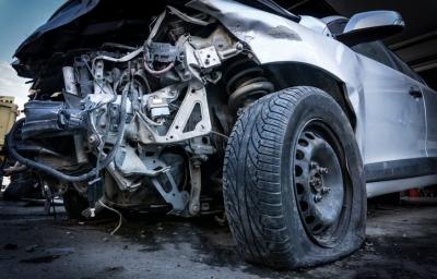 자동차사고, 눈비 올 때보다 추울 때 더 많이 발생한다