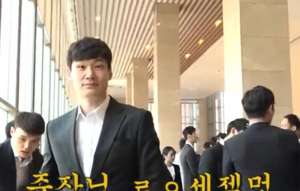 [마이스타즈채널] 지금부터 시상식 비하인드 썰 푼다.mp4