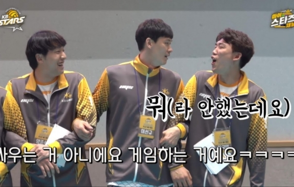 [마이스타즈채널] 선생님들 인기폭발, 유소년 배구캠프 현장!