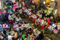 취향을 나누며 소통하는 사람들, '살롱문화'